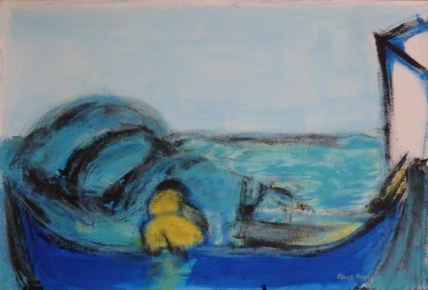 Les inachevés/Les naufragés/L'homme et la mer